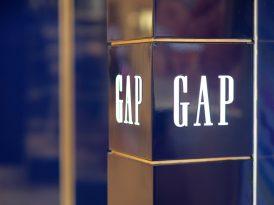 Gap CEO'sundan ayrılık kararı