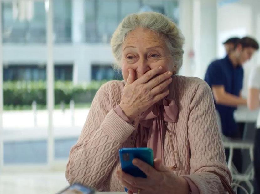 Samsung'dan mutlu servis hikâyeleri