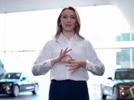 Audi'den güzel hareketler