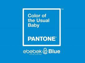 Pantone'un yılın rengi tercihine ebebek yorumu