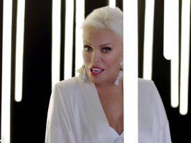 Ergül Mobilya'nın marka yüzü Ajda Pekkan