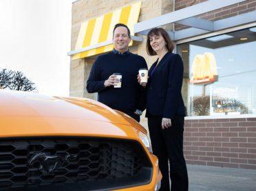 Ford ve McDonald's'tan çevreci işbirliği