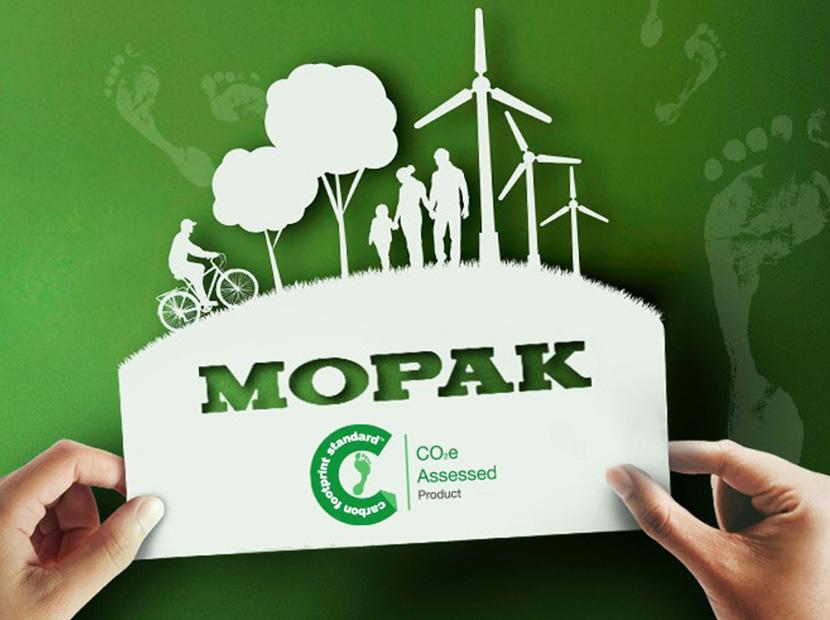 MOPAK yeni iletişim ajansını seçti
