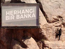 Görünenden fazlası olan bir banka