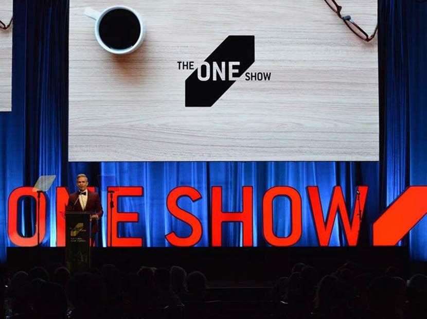 The One Show 2021 jürisinde Türkiye'den 2 isim