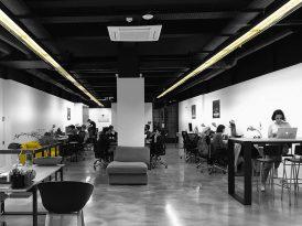 YouthWorks hibrit çalışma sistemine geçti