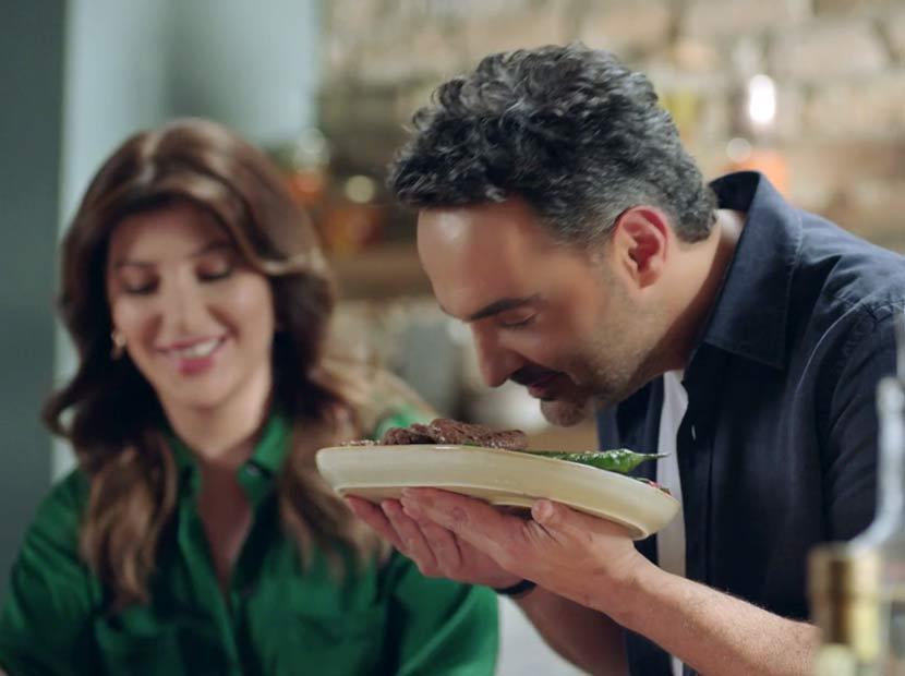 Arda Türkmen gibi yemek yapmak isteyenlere