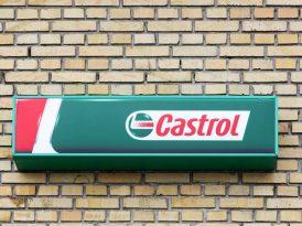 Castrol'e yeni ajans