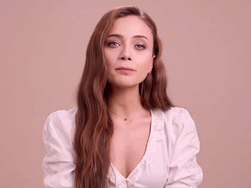 L'Oréal Paris'ten sınırları kaldırma çağrısı