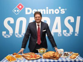 """Domino's Pizza yola """"Pizza""""sız devam edecek"""