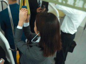 Toplu taşımayı sağlık katan bir uygulama