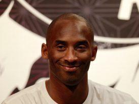 Kobe Bryant'ın kariyerinden geçen reklamlar