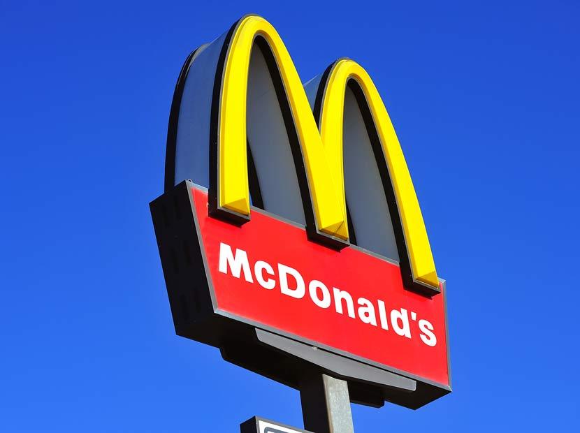 McDonald's ve AÇEV'den işbirliği