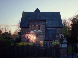 Dertli evlerden şarkılar