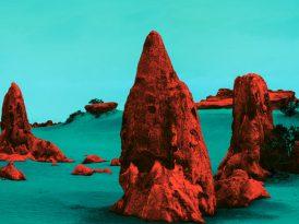Pantone'dan renkli alternatif dünyalar