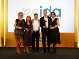 PRİDA İletişim ve İDA Akademi Ödülleri sahiplerini buldu