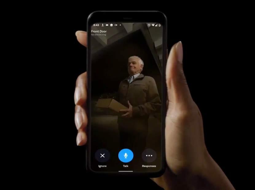 Quibi'den yeni bir video ve reklam formatı