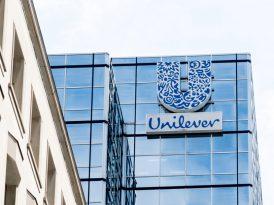 Unilever'e yeni ajans