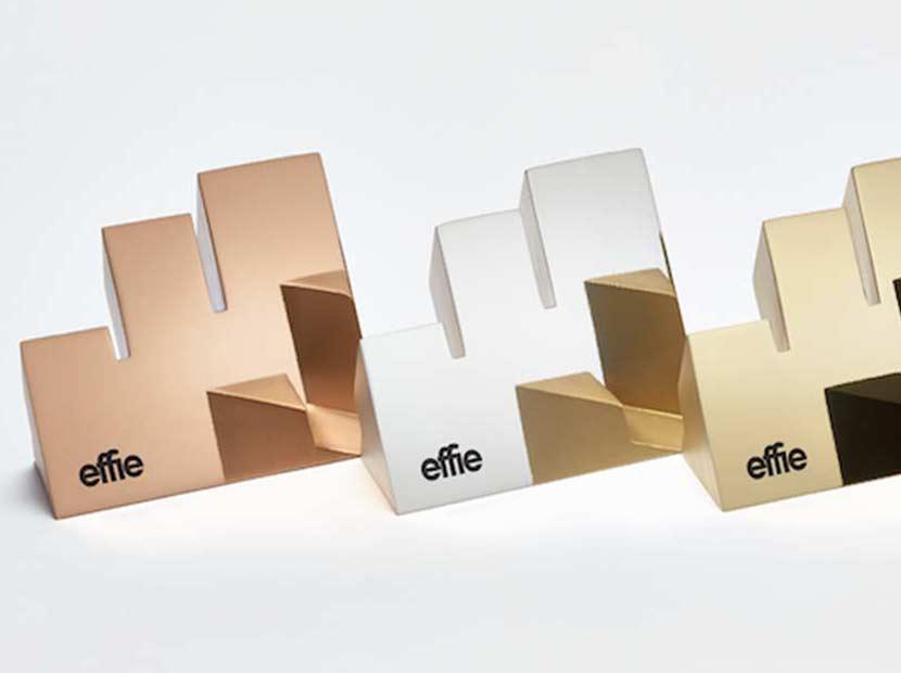 Effie Türkiye 2021'de finalistler belli oldu