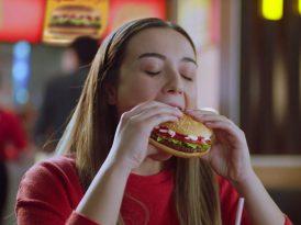 McDonald's size çalışıyor