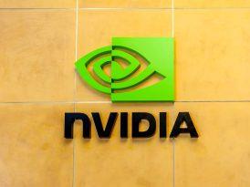 Nvidia iletişim ajansını seçti