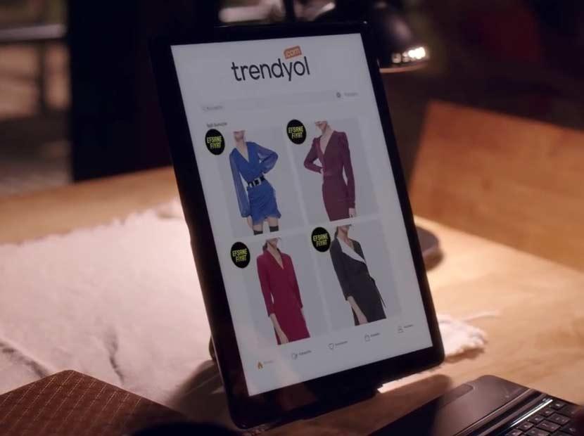 Trendyol'dan sosyal medyadaki iddialar hakkında açıklama