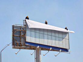 Açıkhava ve endüstriyel reklam sektörü devlet desteği bekliyor