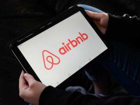 Airbnb'den ev sahiplerine 250 milyon dolar destek