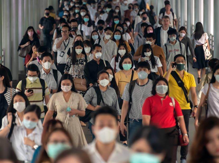 Koronavirüs salgınına karşı şirketler nasıl önlemler alıyor?