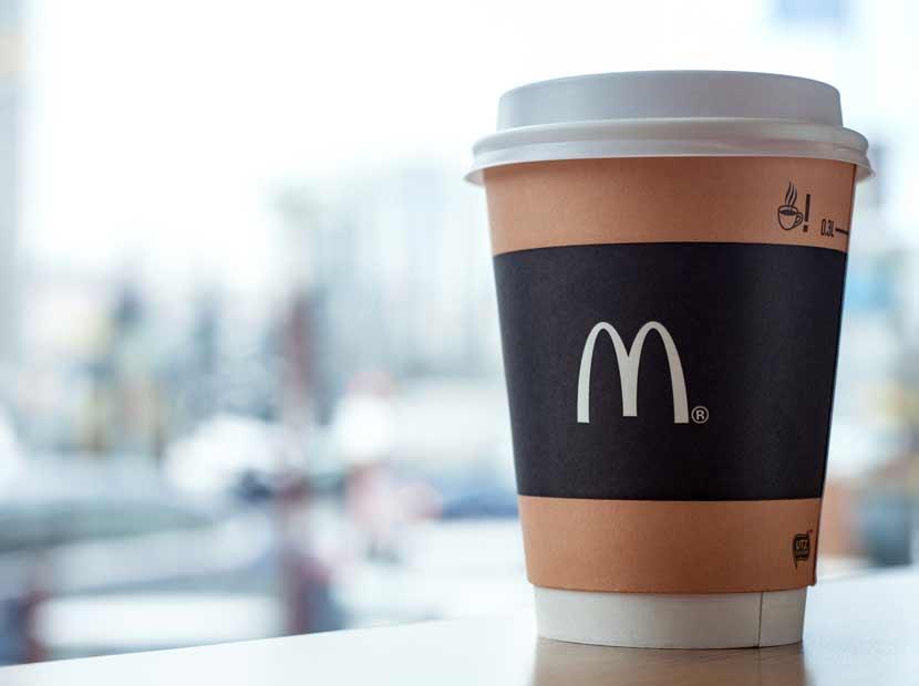 McDonald's Birleşik Krallık'tan sağlık çalışanlarına destek