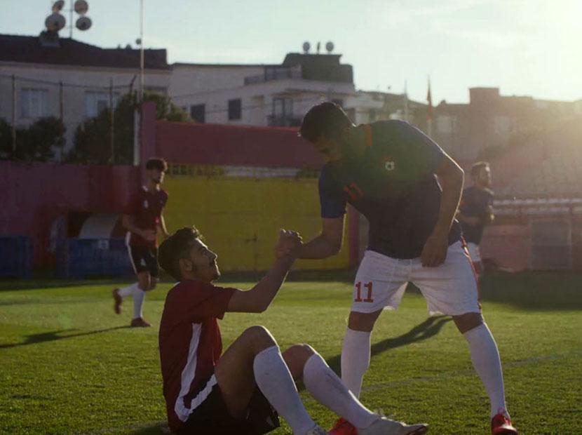 Futbol aşkının gerçek sahipleri