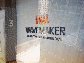 Wavemaker yeni logo ve marka tasarımını tanıttı