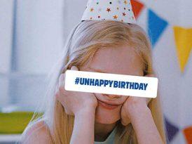 Burger King'den çocuklara doğum günü partisi sözü