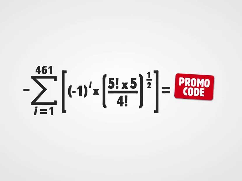 Burger King'den Whopper ödüllü matematik sorusu
