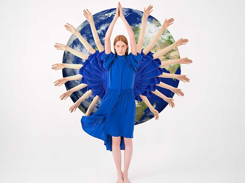 """Daha """"Giyi"""" bir dünya için"""