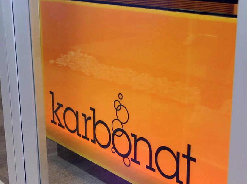Karbonat'a 3 yeni marka