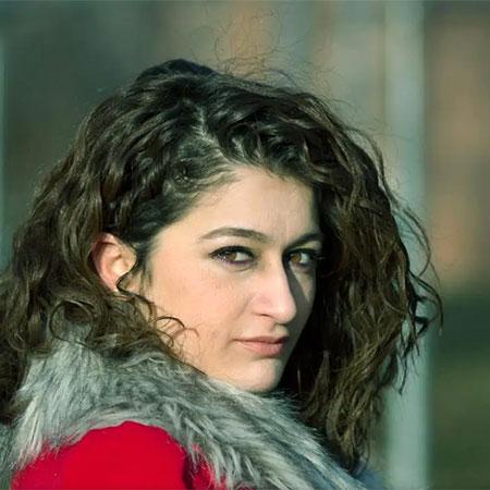 Pınar Yanardağ