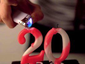 Teknosa'nın 20. yaş günü dilegi