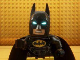 Batman'in yeni düşmanı