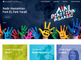 Sanofi Türkiye'den nadir hastalıklara özel platform