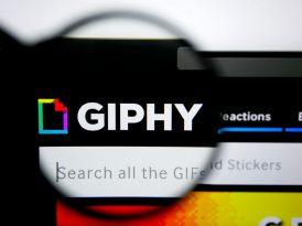 Facebook, Giphy'yi satın aldı