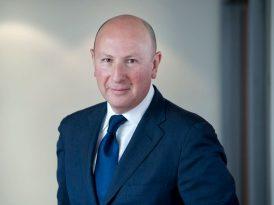 MediaCom Global CEO'sundan ayrılık kararı