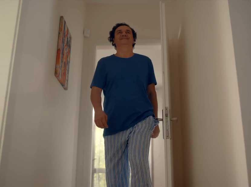 Pijamaların kurtuluş günü