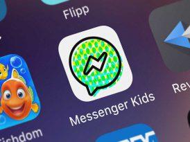 Messenger Kids Türkiye'de kullanıma sunuldu