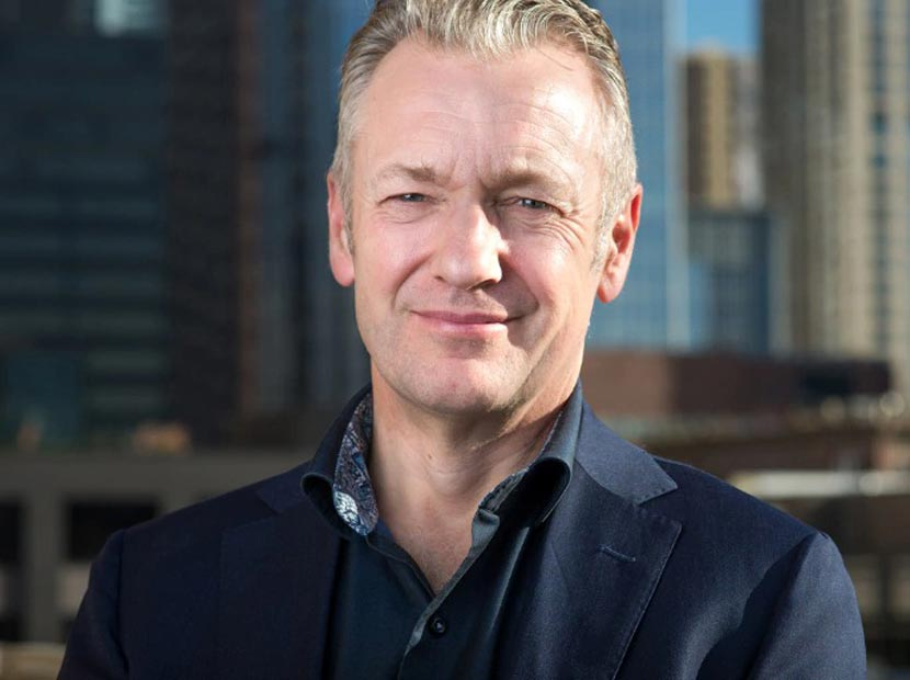 Ogilvy'ye yeni global CEO