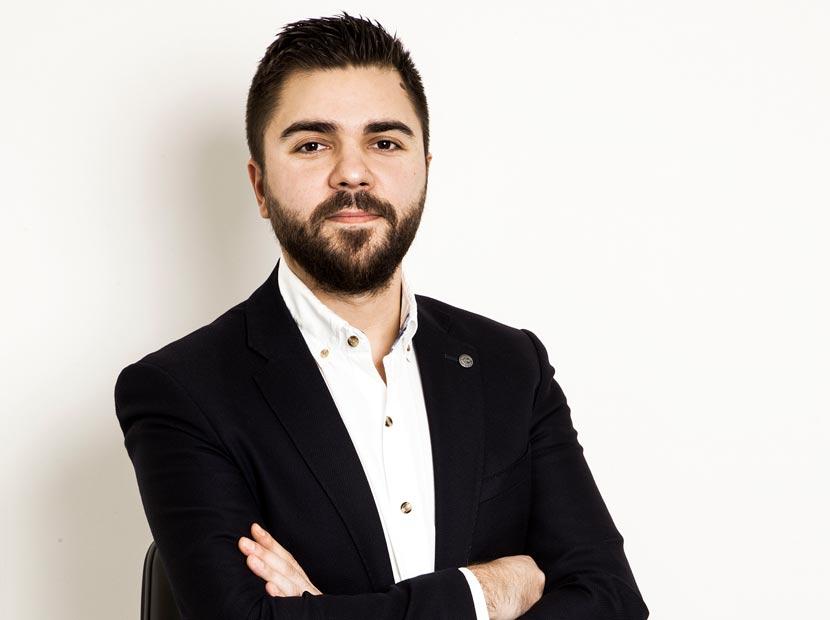 GroupM Türkiye'de üst düzey atama