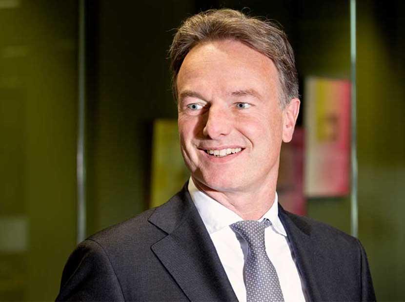 ING'de global CEO değişimi