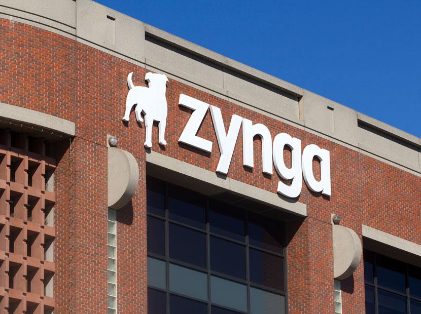 Zynga, Peak'i satın alıyor