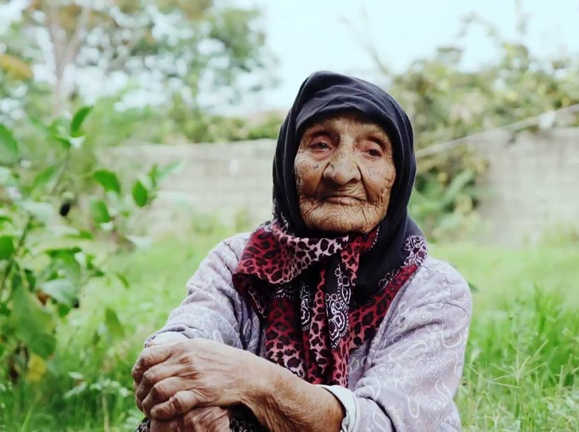 En yaşlı aboneyle Zafer Bayramı kutlaması
