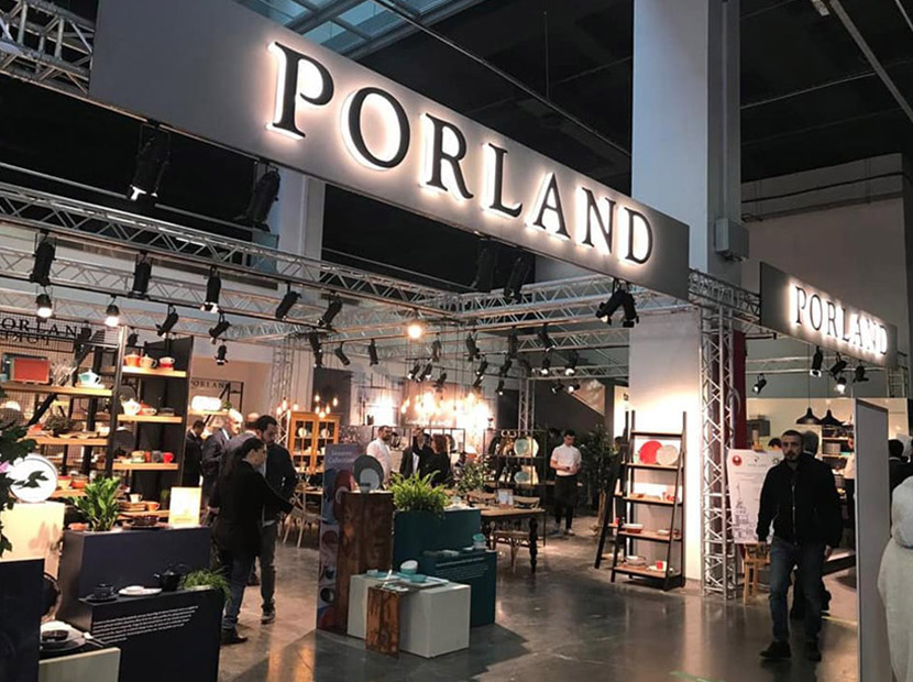Porland yeni dijital ajansını seçti